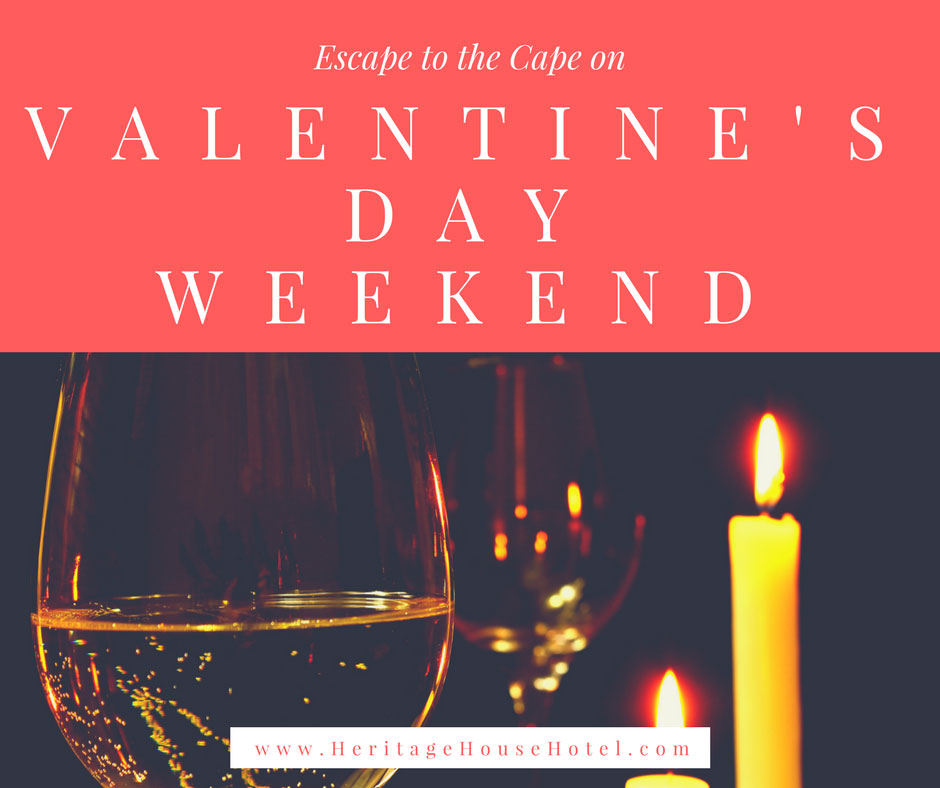 Valentines Day Weekend Cape Escape
